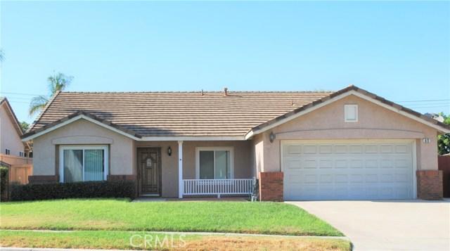 873 Beverly Road, Corona, CA 92879