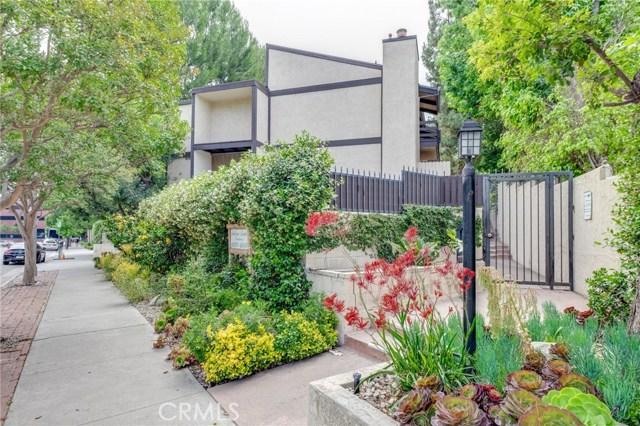 4836 Balboa Avenue A, Encino, CA 91316