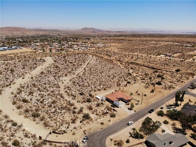 58030 Joshua Dr, Yucca Valley, CA 92284 Photo