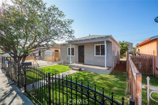413 W Cherry Street, Compton, CA 90222