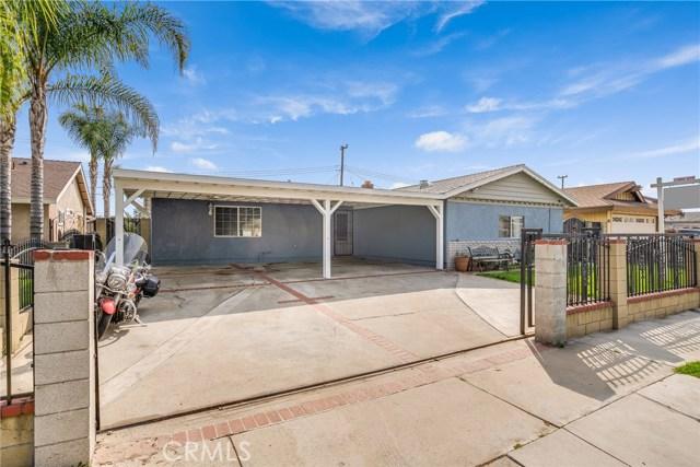 16324 Fairgrove Avenue, Valinda, CA 91744