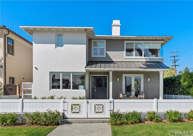 547 Tustin Avenue | Newport Heights (NEWH) | Newport Beach CA
