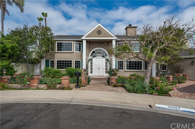 16502 Mariana Circle, Huntington Beach, CA 92649