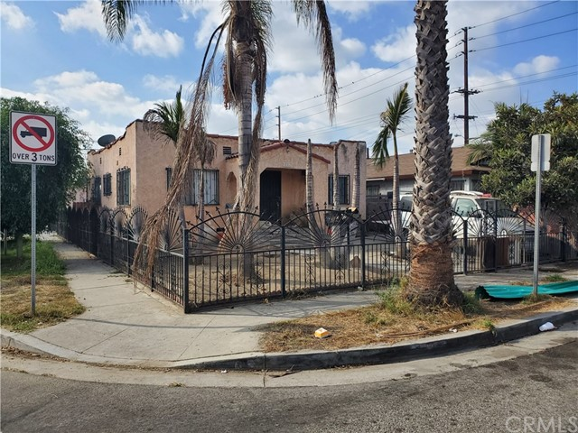 1222 E 92nd Street, Los Angeles, CA 90002