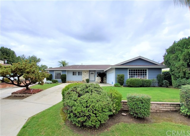740 S Donna Beth Avenue, West Covina, CA 91791