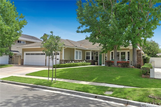 1810 Leeward Lane | Baycrest (BC) | Newport Beach CA