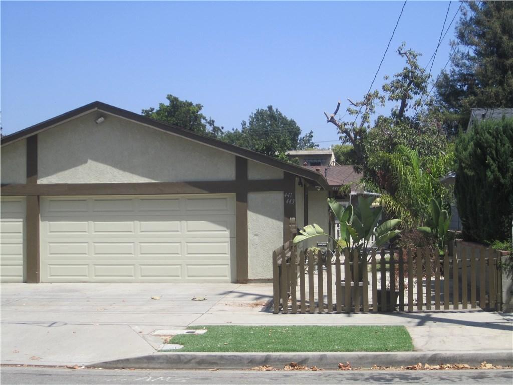 443 S Parker Street, Orange, CA 92868