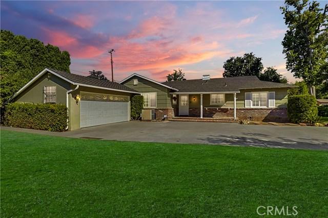 1129 S Pima Avenue, West Covina, CA 91790