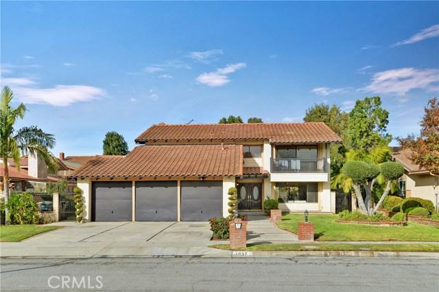 1937 Avenida Del Ossa, Fullerton, CA 92833