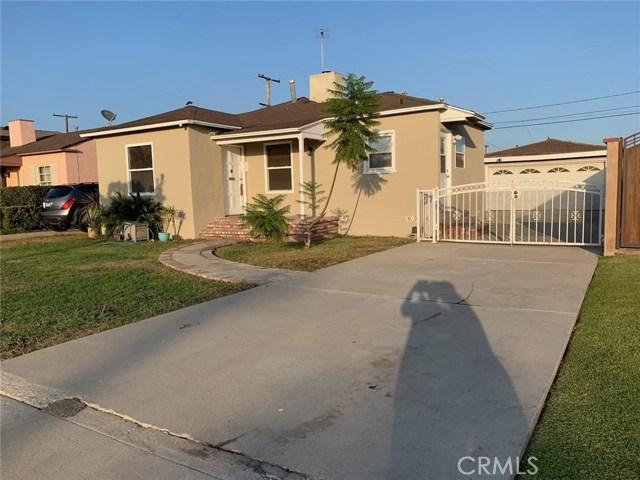 15312 Ermanita Avenue, Gardena, CA 90249