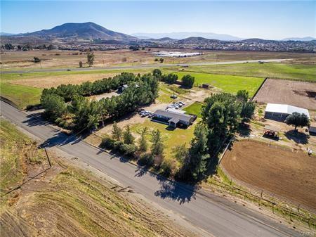 32265 Keller Road, Winchester, CA 92596