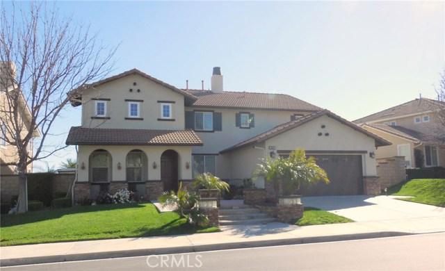 16689 Carob Avenue, Chino Hills, CA 91709