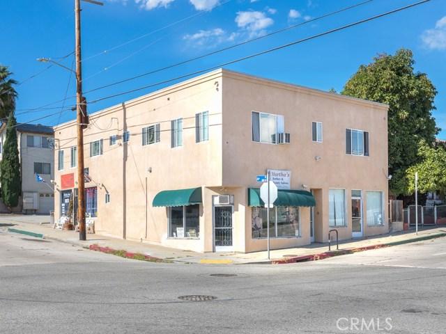 537 S Cabrillo Avenue, San Pedro, CA 90731
