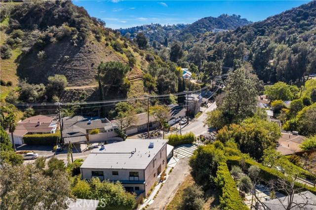 4. 2743 Laurel Canyon Boulevard Los Angeles, CA 90046