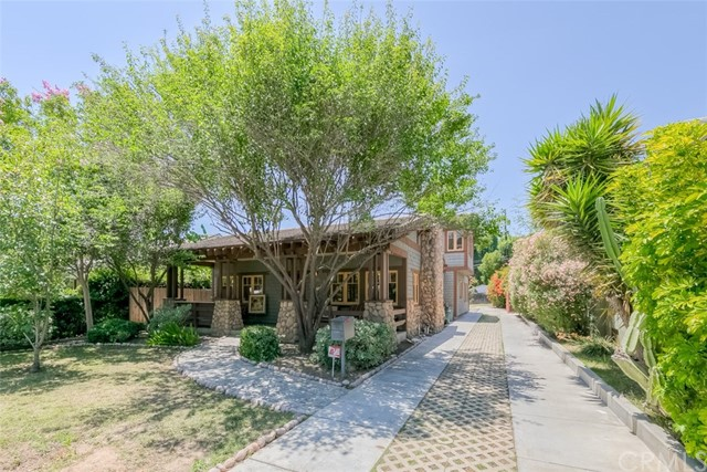 1705 Ramona Avenue, South Pasadena, CA 91030