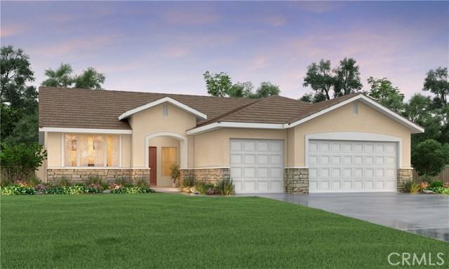 705 Grove Court, Los Banos, CA 93635