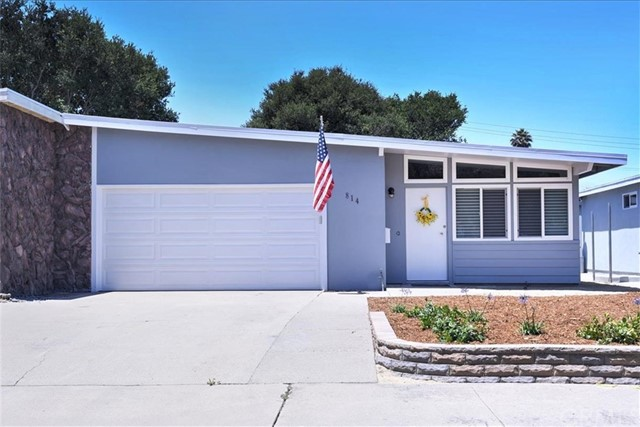 814  Bambi Court, Arroyo Grande, California