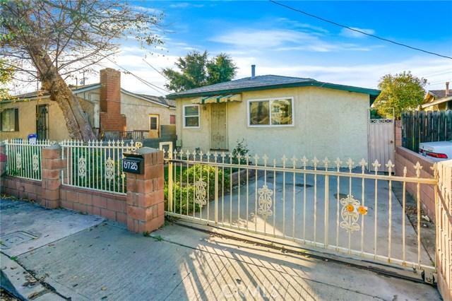 5725 Esperanza Avenue, Whittier, CA 90606