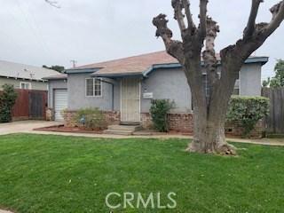 1028 W 9th Street, Merced, CA 95341