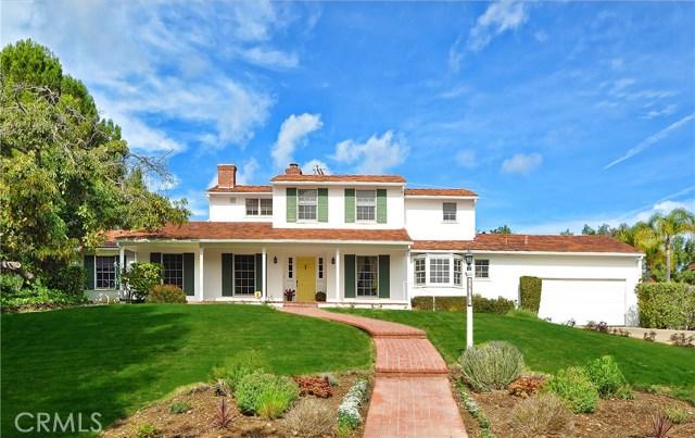6501 Via Lorenzo, Rancho Palos Verdes, California 90275, 4 Bedrooms Bedrooms, ,2 BathroomsBathrooms,Single family residence,For Sale,Via Lorenzo,PV19016562