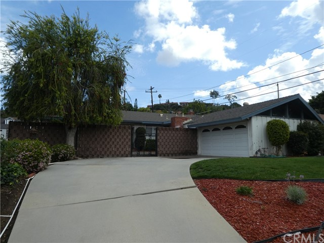 10509 Deveron Drive, Whittier, CA 90601