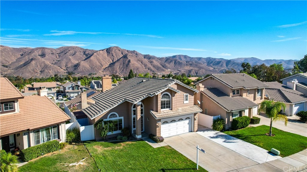 13328     Crystal Springs Drive, Corona CA 92883