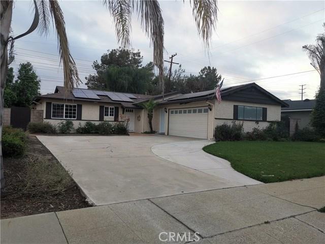 2842 Butterfield Avenue, La Verne, CA 91750