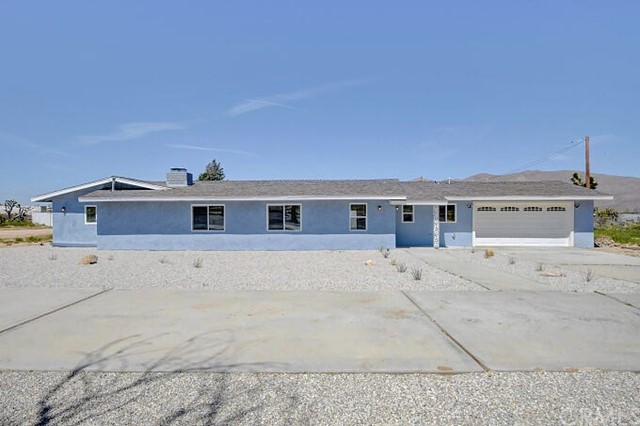 25920 Del Sol Road, Apple Valley, CA 92308
