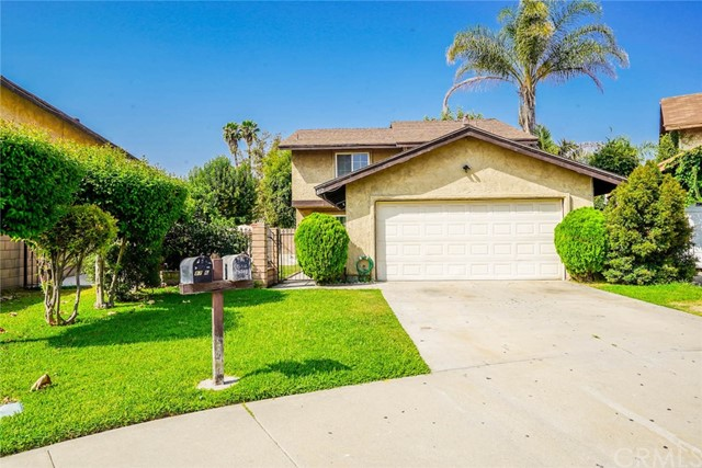8726 Friendship Avenue, Pico Rivera, CA 90660