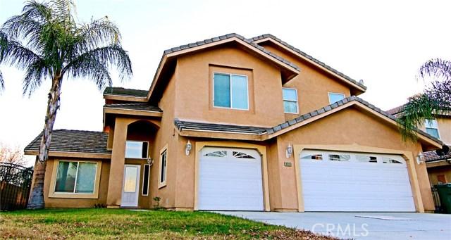 16259 Mallory Drive, Fontana, CA 92335