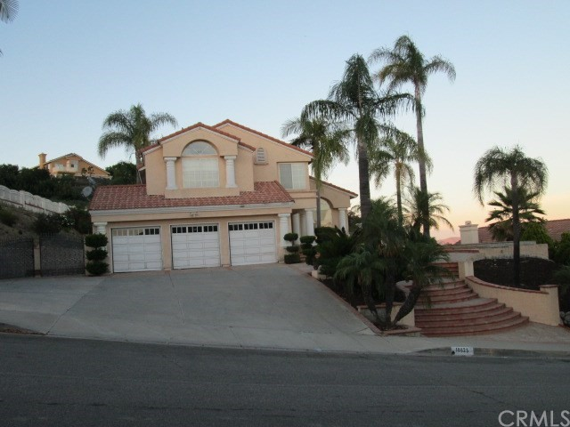 19825 Sunset Vista Road, Walnut, CA 91789