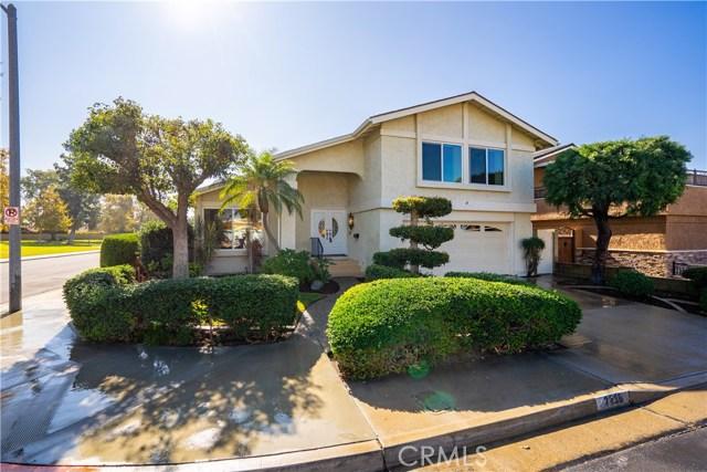 2256 E Nyon Avenue, Anaheim, CA 92806