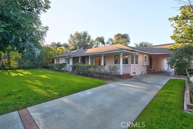 151 W Las Flores Avenue, Arcadia, CA 91007