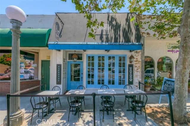 74 W Sierra Madre Boulevard, Sierra Madre, CA 91024