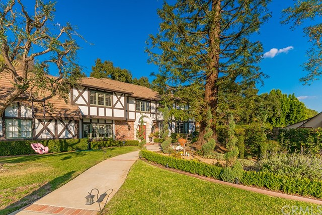 968 Green Oak Lane, Glendora, CA 91741