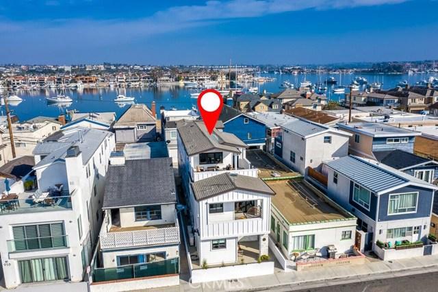 914 W Balboa Boulevard | Balboa Peninsula (Residential) (BALP) | Newport Beach CA