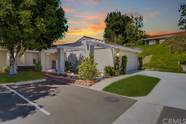 3212  Via Carrizo, Laguna Woods, California