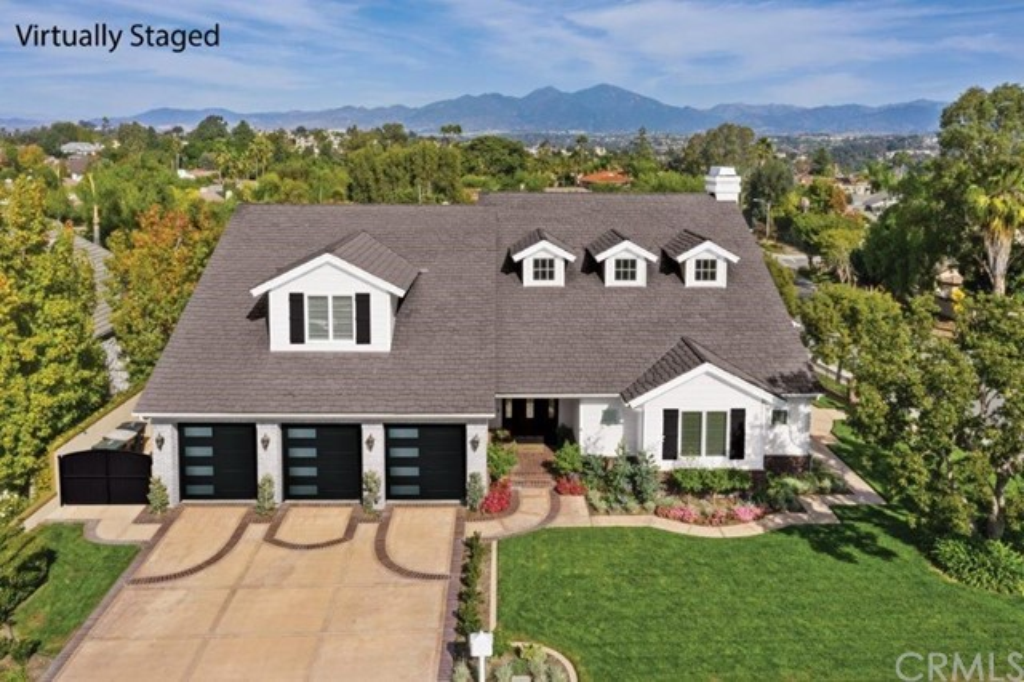 25391 Derbyhill Drive, Laguna Hills, CA 92653