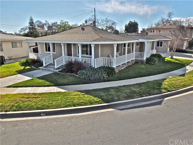 2073 Carfax Avenue, Long Beach, CA 90815