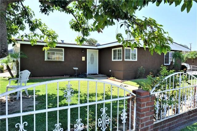 8337 Morrill Avenue, Whittier, CA 90606