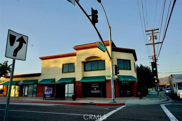 1427 W Valley Boulevard 101, Alhambra, CA 91803