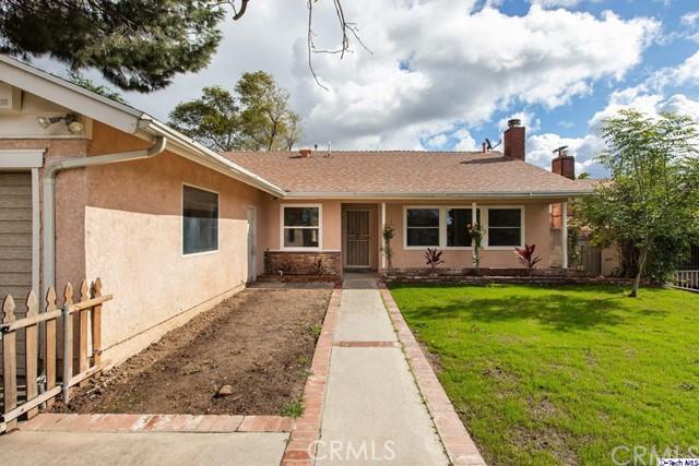 11656 Kismet Av, Lakeview Terrace, CA 91342 Photo 1