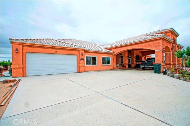 13830 Paramount Rd, Phelan, CA 92371