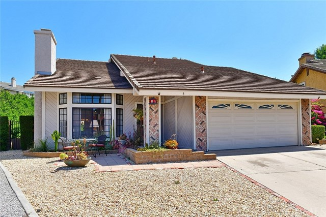 8 Bonanza Court, Phillips Ranch, CA 91766