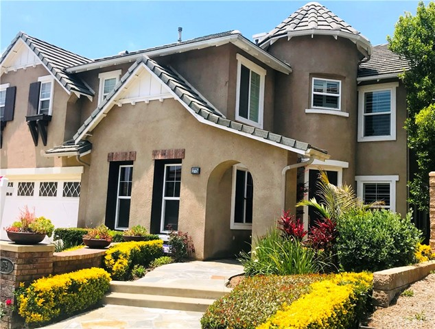 1775 Wright Place, Upland, CA 91784