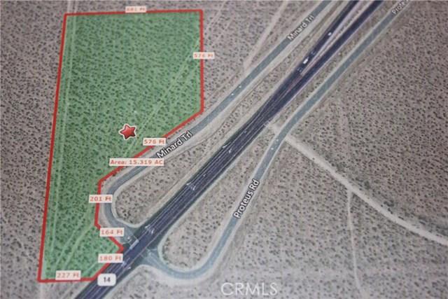 0 State Hwy 14, Mojave, CA 93501