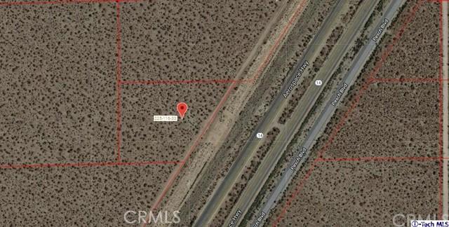0 Hwy 14, Mojave, CA 93501