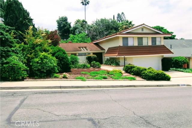 26646 Carretas Drive, Mission Viejo, CA 92691