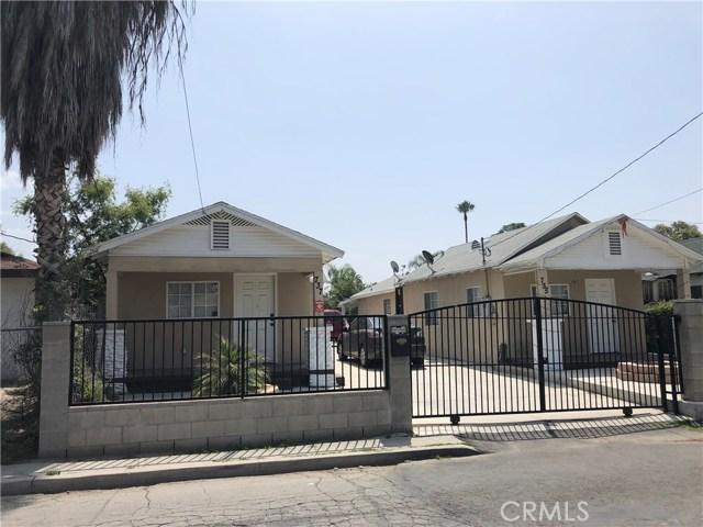 735 Davidson Avenue, San Bernardino, CA 92411