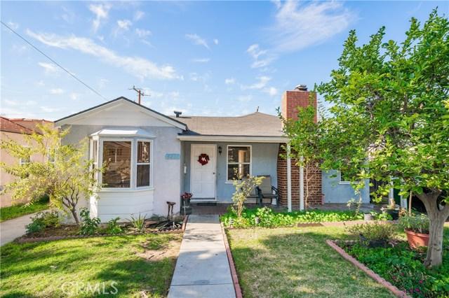 6231 Palm Avenue, Whittier, CA 90601